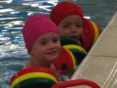 Childrens Swimming Lessons Rayleigh Hullbridge Hockley